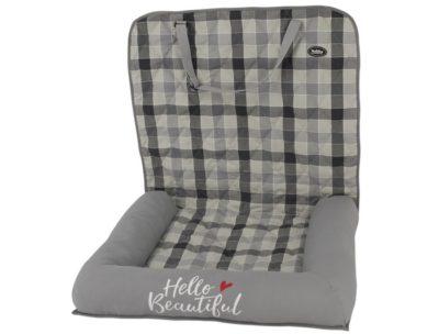 Nobby car seat mat καθισμα κρεβατι αυτοκινητου σκυλου