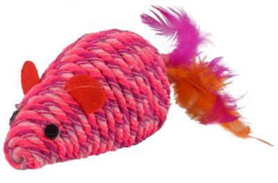 Flamingo Bibi παιχνιδια απο σχοινι για γατες