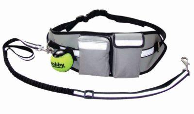 Το Nobby τσαντακι για λιχουδιες σκυλων εκπαιδευσης hip belt expert