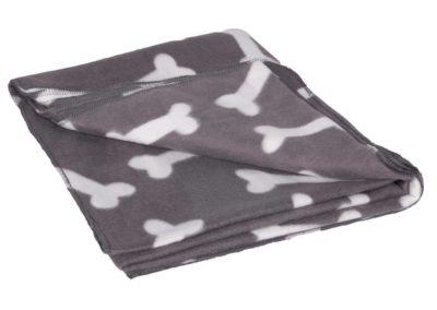 Flamingo Fleece για σκυλους κουβερτες για γατες