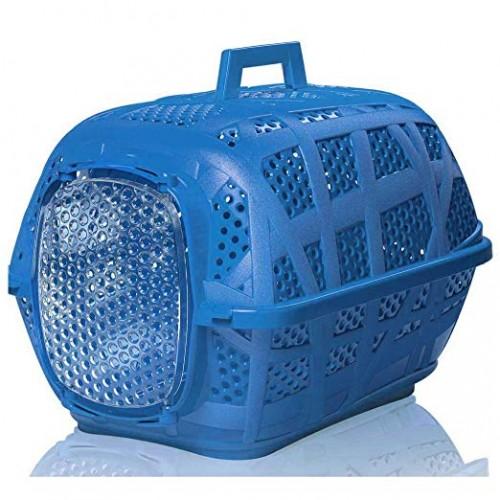 Imac Carry Sport σκυλου πλαστικο κλουβι μεταφορας γατας