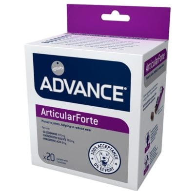 Advance Articular Forte λιχουδιες σκυλου βιταμινες για αρθρωσεις