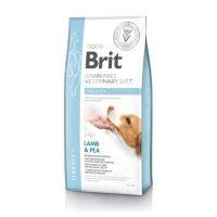 Brit Obesity Veterinary κλινικη διαιτα σκυλου Grain Free για παχυσαρκια χασιμο βαρους