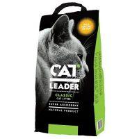 Cat Leader Classic Wild Nature υγιεινης αμμος γατας μπεντονιτη γατας με αρωμα