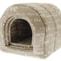 Ferribiella φωλιες γατας κρεβατια σκυλων Tunnel