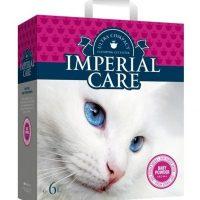 ΗImperial Care Baby Powder αμμος υγιεινης γατας μπεντονιτη με αρωμα