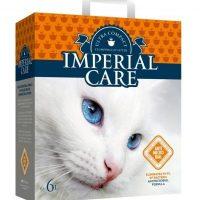 ΗImperial Care Silver Ions για γατα αμμος υγιεινης εξαφανιζει τις μυρωδιες