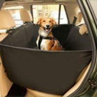 Karlieπροστατευτικο καλυμμα θεσης αυτοκινητου σκυλου