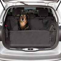 Karlie ποιοτικο καλυμμα πορτ μπαγκαζ αυτοκινητου σκυλων με προστασια προφυλακτηρα safe Deluxe.