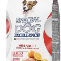 τροφη για σκυλους Monge μικρων φυλων Mini Adult