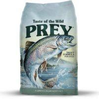 Taste of the Wild - Prey ξηρα τροφη σκυλων με κρεας πεστροφας Trout