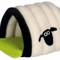 trixie shaun the sheep γατας φωλιες σκυλου