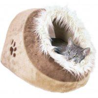 Trixie για μεγαλη γατα φωλια για σκυλο Minou